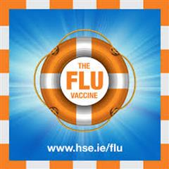 HSE Flu Vaccination